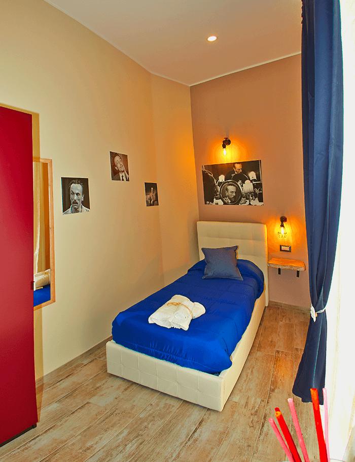 Camera Eduardo Napoli Artistiroom
